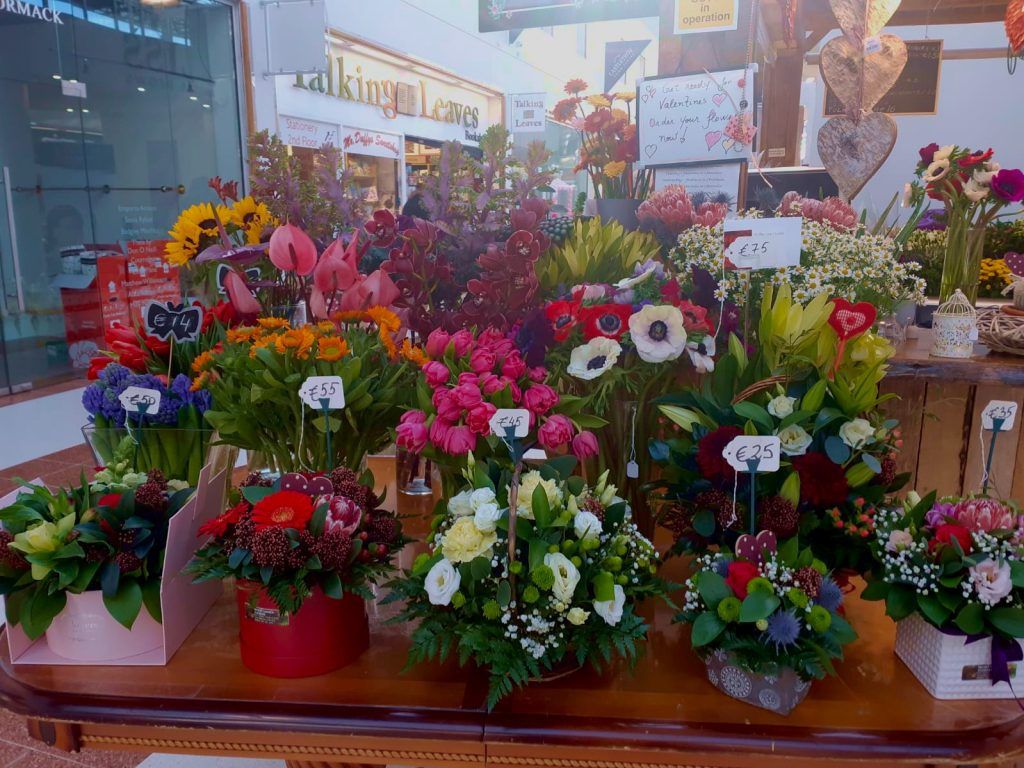 Secret Garden Flower Shop
